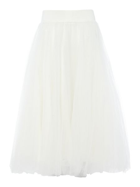 Angel's Face Girls Ballet Skirt