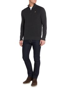 Howick Lambert Cotton Honeycomb Funnel Neck