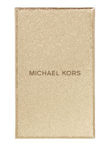 Michael Kors Gold star keyring
