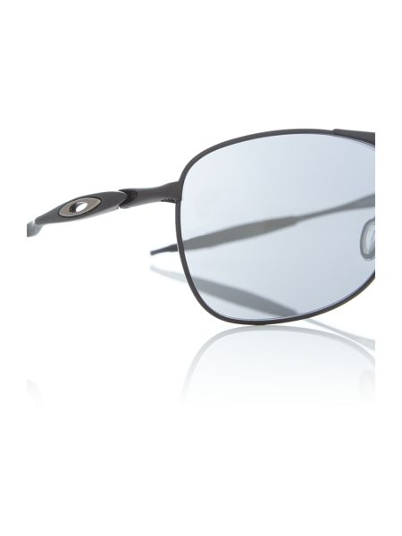 Oakley Matte square OO4060 Crosshair sunglasses