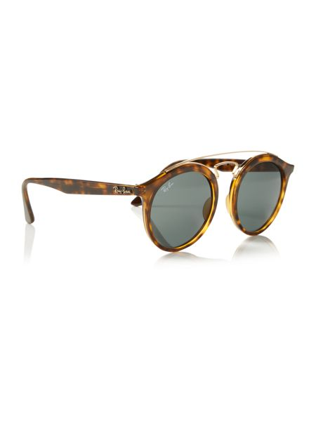 Ray-Ban Havana phantos RB4256 sunglasses