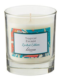 Tropical Escape Candle