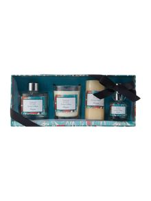Linea Tropical Escape Gift Set