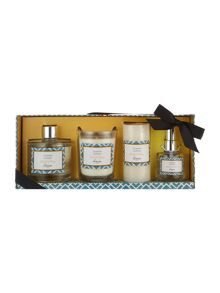 Linea Coastal Cotton Gift Set