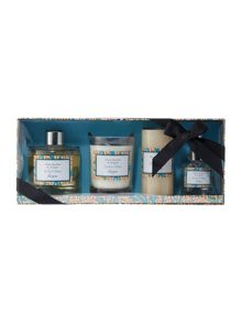 Linea Shea butter & Argan Gift Set