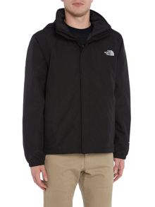The North Face Resolve insulated coat
