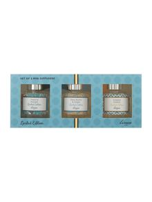 Linea Summer Diffusers set of 2