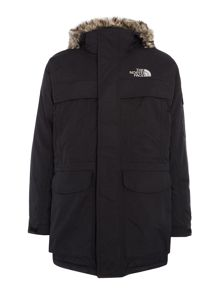 The North Face Murdo parka coat