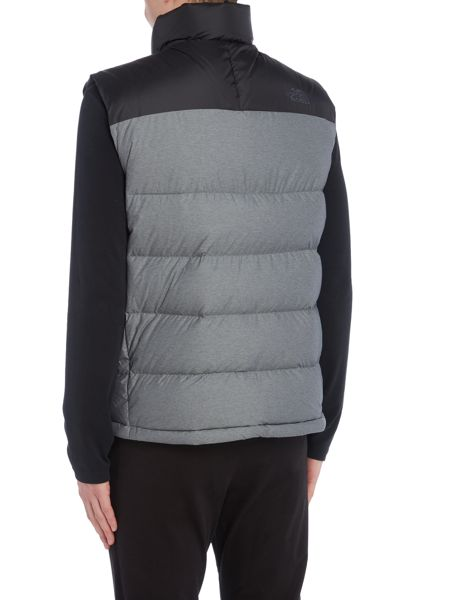 The North Face Nuptse 2 gilet