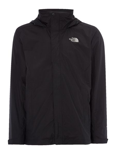 The North Face Evolution 2 triclimate jacket