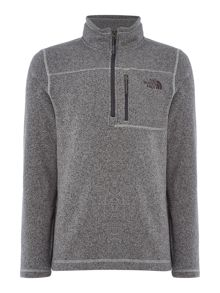 The North Face Gordon lyons full zip sweat