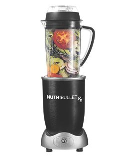 Nutrition Extractor RX