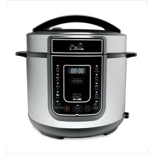 Pressure King Pro 12-in-1 Digital Pressure Cooker