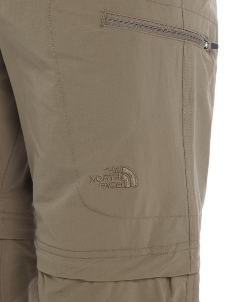 The North Face Exploration convertible trouser
