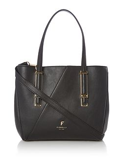 Sloane small tote crossbody bag