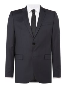 Hugo Astian Hets Slim Fit Two Piece Suit