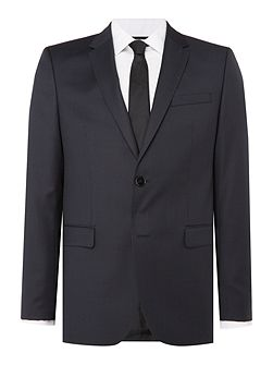 Astian Hets Slim Fit Two Piece Suit