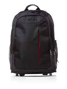 Samsonite Guardit backpack with wheels