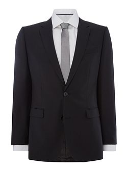 Astian Hets Tonal Checked Two Piece Suit
