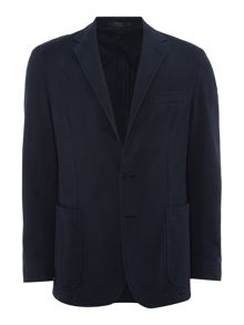 Polo Ralph Lauren Slubbed cotton sports coat