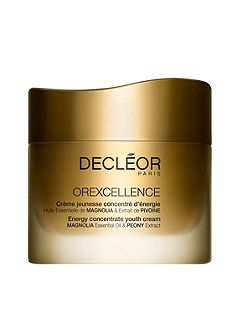 Orexcellence Energy Concentrate Youth Cream 50ml