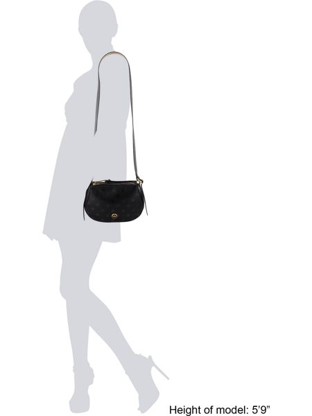 Nica Suki mini shoulder bag