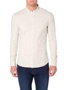 Farah Steen long sleeve shirt