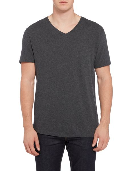 Denim and Supply Ralph Lauren V-neck short sleeve t-shirt