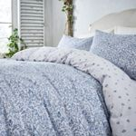 Junipa Lucinda print duvet cover set