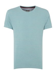 Linea Harringay Stripe T-Shirt