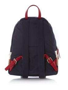 Tommy Hilfiger Nylon small backpack