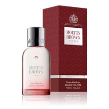 Molton Brown Rosa Absolute Eau De Toilette