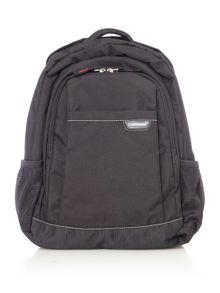 Wenger Scansmart black business backpack