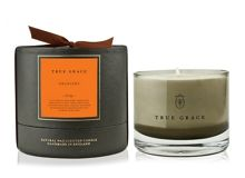 True Grace Manor small bowl candle orangery
