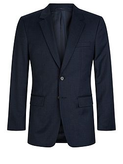 Frederick 3 Piece Suit - Classic Fit