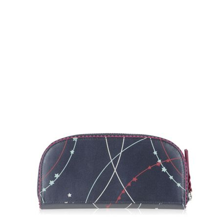 Radley Constellation large ziparound purse