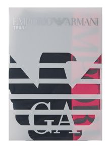 Emporio Armani Trunk with waistband