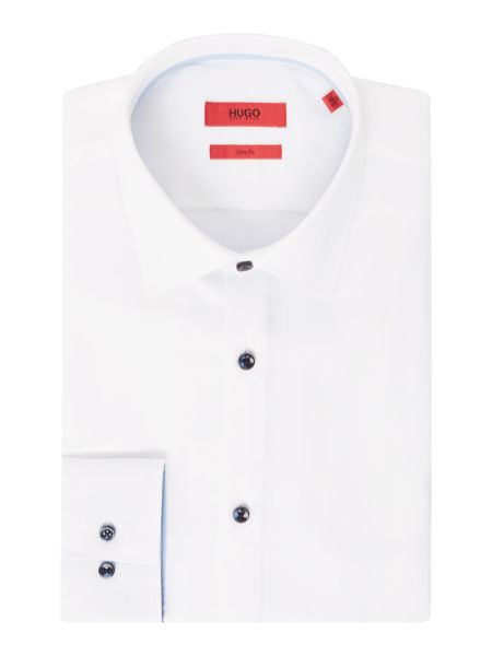 Hugo Joey Slim Fit Oxford Shirt