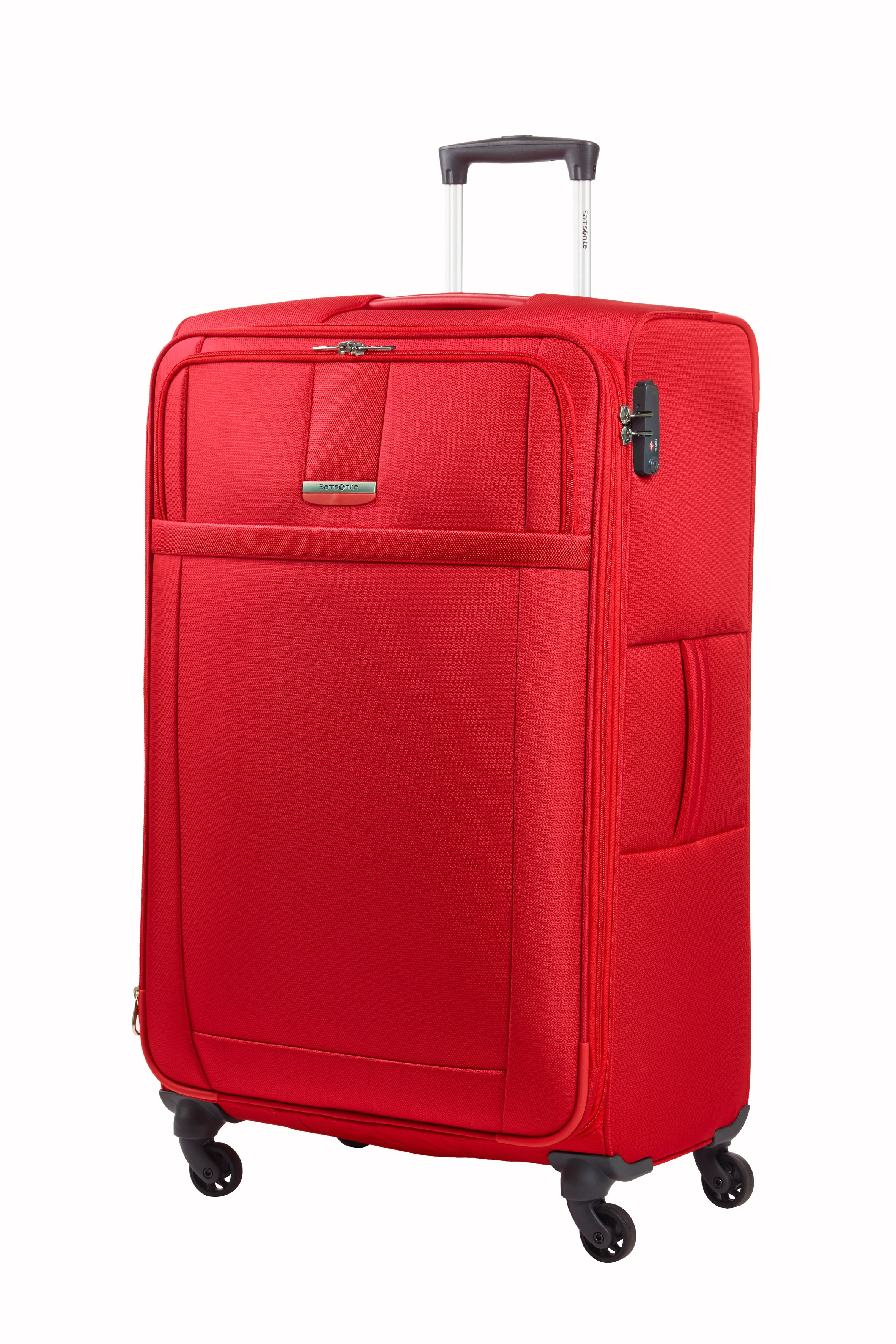 Samsonite askella classic4 wheel soft medium case review for Quality classic house of fraser