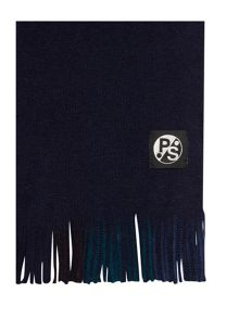 Paul Smith London  Reversible multi edge scarf