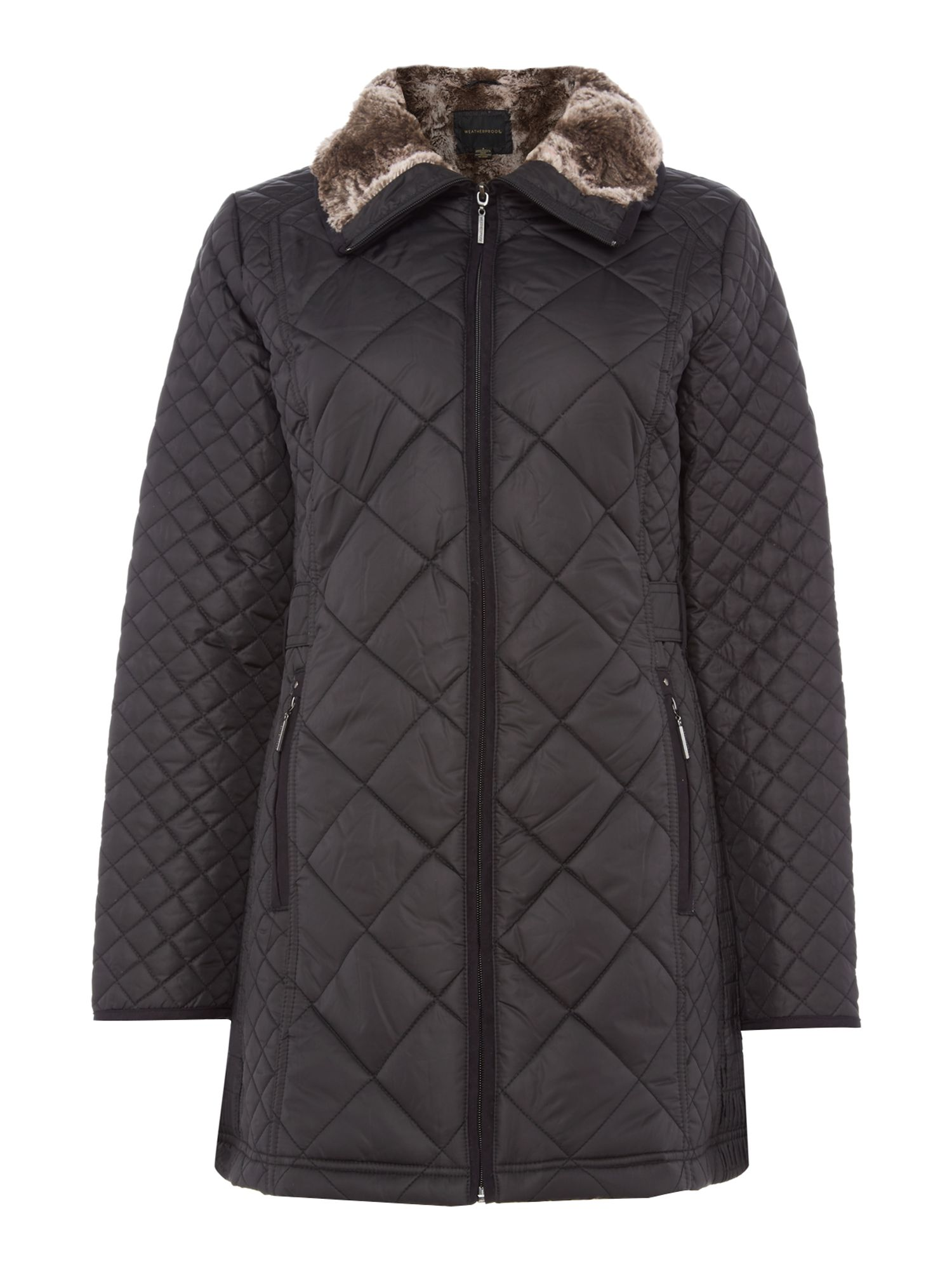 Ladies' Padded Coats :: Shop Women's Padded Coats :: House of Fraser