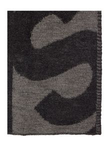 Paul Smith London Knit Scarf