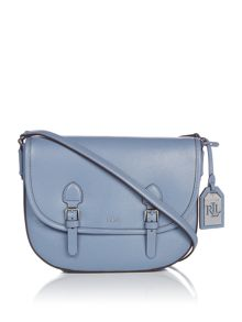 Lauren Ralph Lauren Tate messenger bag
