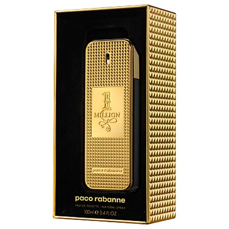 Paco Rabanne 1 Million Eau de Toilette 100ml Limited Edition