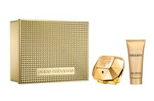 Paco Rabanne Lady Million Eau de Parfum 80ml Gift Set
