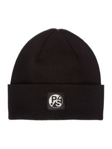 Paul Smith London Beanie hat