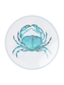 Linea Crab Side Plate