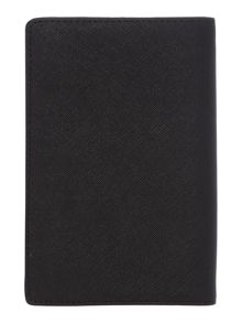 DKNY Saffiano passport case