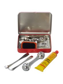 Ted Baker Bicyle repair kit