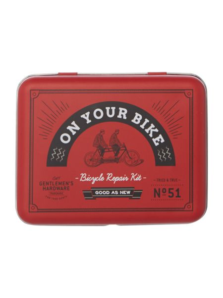 Gentlemen's Hardware Bicyle repair kit